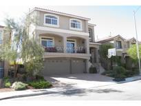 View 6329 White Heron Ct Las Vegas NV