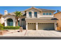 View 3968 Windansea St Las Vegas NV