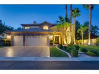 View 9534 Castillana Ct Las Vegas NV