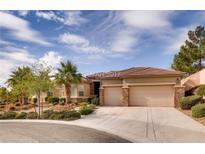 View 3485 Hawksbeard Ct Las Vegas NV