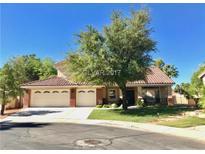 View 2535 El Paso Grande Ave Henderson NV