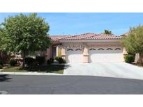 View 5596 Villa Lucia Ct Las Vegas NV