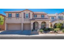 View 7303 Commanche Agate Ct Las Vegas NV