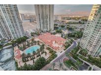 View 2877 Paradise Rd # 2102 Las Vegas NV