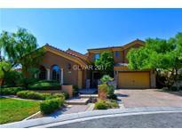 View 4094 San Franchesca Ct Las Vegas NV