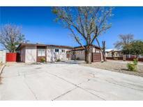 View 3904 El Parque Ave Las Vegas NV