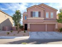 View 3991 Topaz Hills Dr North Las Vegas NV