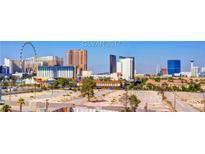View 205 E Harmon Ave # 812 Las Vegas NV