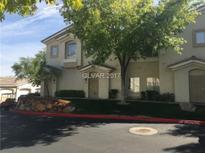 View 10021 Crimson Palisades Pl # 101 Las Vegas NV