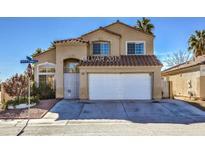 View 4934 Rancho Domingo Ct North Las Vegas NV