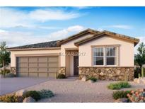 View 5140 Granite Basin St # Lot 59 North Las Vegas NV