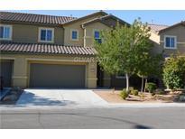 View 3781 Blake Canyon Dr North Las Vegas NV