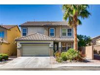 View 5321 Hollyridge St North Las Vegas NV