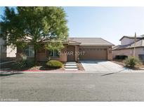 View 5228 El Prado Heights St North Las Vegas NV