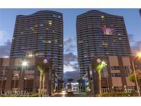 View 4575 Dean Martin Dr # 601 Las Vegas NV
