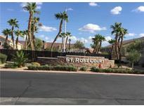 View 10133 Malibu Creek Ct # 103 Las Vegas NV