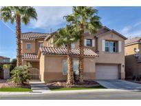 View 6913 Snow Finch St North Las Vegas NV
