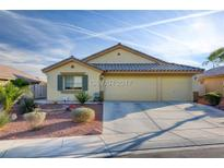 View 3033 Prairie Princess Ave North Las Vegas NV