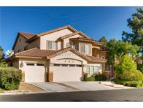 View 5454 San Bellasera Ct Las Vegas NV
