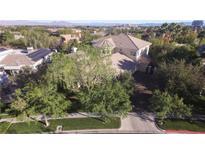 View 644 Canyon Greens Dr Las Vegas NV