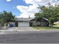 View 5188 Palmyra Ave Las Vegas NV