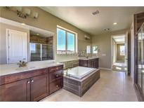 View 5729 Exbury Gardens Ct Las Vegas NV