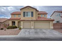 View 1607 Gentle Brook St North Las Vegas NV