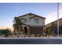 View 5920 Lavender Breeze St # Lot 3074 North Las Vegas NV