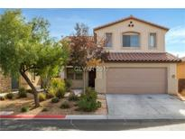 View 4425 Desert Park Ave North Las Vegas NV