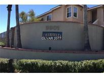 View 9901 Trailwood Dr # 2016 Las Vegas NV