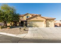 View 8213 Sedona Flats St Las Vegas NV