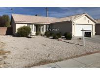 View 520 Rancho Del Sol Way North Las Vegas NV