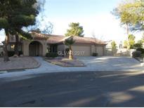 View 4005 Featherstone Ln Las Vegas NV