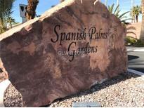 View 5569 Yellow Ash St Las Vegas NV