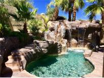 View 2309 Bloomington Dr Las Vegas NV
