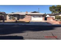 View 3420 Casa Grande Ave Las Vegas NV