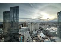 View 3726 Las Vegas Bl # 3406 Las Vegas NV