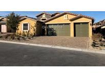 View 6287 Starflare / Lot 11 St Las Vegas NV
