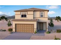 View 10576 Grey Adler St # Lot 27 Las Vegas NV