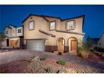 View 5724 Aspen Park Ln # Lot 209 North Las Vegas NV