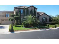 View 7029 Via Campanile Ave Las Vegas NV