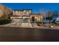 View 530 Cala Morlanda St Las Vegas NV
