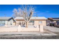 View 3200 Dillon Ave North Las Vegas NV