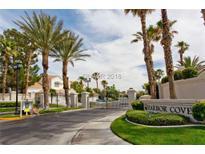 View 8104 Sunset Cove Dr Las Vegas NV