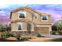 View 4224 Seclusion Bay Ave # Lot 19 North Las Vegas NV
