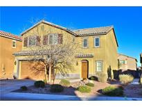 View 4912 Blue Rose St North Las Vegas NV