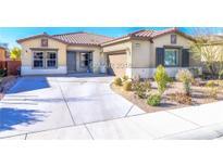 View 5105 Alejandro Way North Las Vegas NV