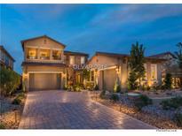View 11362 Villa Bellagio Dr Las Vegas NV