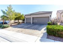 View 3417 Cantura Bluff Ave North Las Vegas NV