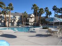 View 2100 Turquoise Ridge St # 203 Las Vegas NV
